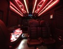 Used 2013 Mercedes-Benz Sprinter Van Limo Specialty Conversions - Sunnyvale, California
