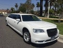 Used 2015 Chrysler 300 Sedan Stretch Limo American Limousine Sales - Los angeles, California - $53,995