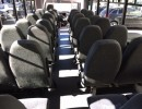 Used 2013 IC Bus AC Series Mini Bus Shuttle / Tour Starcraft Bus - Aurora, Colorado - $52,900