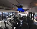 Used 2013 IC Bus AC Series Mini Bus Shuttle / Tour Starcraft Bus - Aurora, Colorado - $52,900