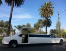 Used 2014 Dodge Challenger Sedan Stretch Limo American Limousine Sales - Los angeles, California - $74,995