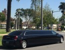 Used 2015 Chrysler 300 Sedan Stretch Limo American Limousine Sales - Los angeles, California - $66,995