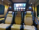 New 2015 Mercedes-Benz Sprinter Van Limo HQ Custom Design - Bronx, New York    - $85,000