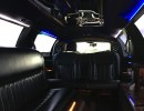Used 2003 Lincoln Town Car L Sedan Stretch Limo DaBryan - $9,995