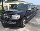 2008, Lincoln Navigator, SUV Stretch Limo, Krystal
