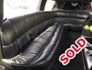 Used 2008 Lincoln Navigator SUV Stretch Limo Krystal - Oakland Park, Florida - $27,900