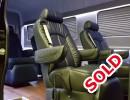 Used 2013 Mercedes-Benz Sprinter Van Limo Battisti Customs - Elkhart, Indiana    - $69,995