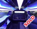 Used 2013 Chrysler 300 Sedan Stretch Limo Specialty Conversions - Anaheim, California - $46,900