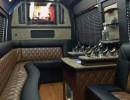 New 2016 Mercedes-Benz Sprinter Van Limo LGE Coachworks - North East, Pennsylvania