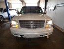 2002, Cadillac Escalade, SUV Stretch Limo, Empire Coach