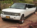 Used 2003 Land Rover Range Rover SUV Stretch Limo  - Portland, Oregon - $42,000