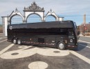 1994, Prevost Entertainer Conversion, Motorcoach Limo