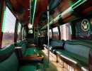 Used 1994 Prevost Entertainer Conversion Motorcoach Limo  - Fall River, Massachusetts - $79,500