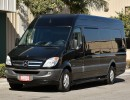 2013, Mercedes-Benz Sprinter, Van Limo, Tiffany Coachworks