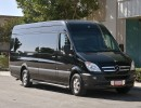Used 2013 Mercedes-Benz Sprinter Van Limo Tiffany Coachworks - Fontana, California - $63,900