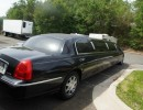 Used 2007 Lincoln Town Car Sedan Stretch Limo DaBryan - Upper Marlboro, Maryland - $18,900