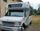 2000, Ford E-450, Mini Bus Limo