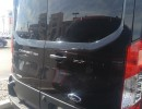 New 2016 Ford Transit Van Limo Quality Coachworks - YUMA, Arizona  - $78,849