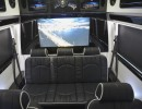 New 2016 Mercedes-Benz Sprinter Van Limo Midwest Automotive Designs - Oaklyn, New Jersey    - $148,390