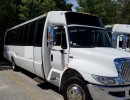 2012, International DuraStar, Mini Bus Shuttle / Tour, Krystal