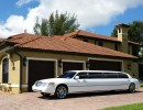 Used 1999 Lincoln Town Car Sedan Stretch Limo Krystal - Fort Myers, Florida - $7,995