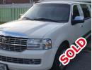 2008, Lincoln Navigator L, SUV Stretch Limo, DaBryan