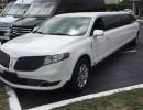 New 2016 Lincoln MKT Sedan Stretch Limo Executive Coach Builders - springfield, Missouri - $87,000