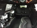 New 2016 Lincoln MKT Sedan Stretch Limo Executive Coach Builders - springfield, Missouri - $87,000
