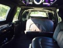 Used 2012 Lincoln Navigator SUV Stretch Limo Executive Coach Builders - baltimore, Maryland - $65,000