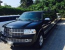 2012, Lincoln Navigator, SUV Stretch Limo, Executive Coach Builders
