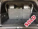 Used 2012 Ford Expedition EL SUV Limo  - Las Vegas, Nevada - $7,999
