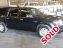 2012, Ford Expedition EL, SUV Limo