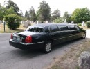 Used 2004 Lincoln Town Car Sedan Stretch Limo DaBryan - Manchester, New Hampshire    - $7,000.00