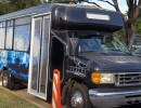 Used 2007 Ford E-250 Mini Bus Limo  - Dallas, Texas - $23,000