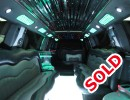Used 2008 GMC Yukon XL SUV Stretch Limo Royal Coach Builders - Nixa, Missouri - $37,900