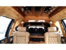 2013, Lincoln Navigator, SUV Limo, Executive Coach Builders
