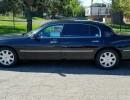 Used 2007 Lincoln Town Car L Sedan Limo  - Southfield, Michigan - $5,295