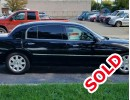 Used 2007 Lincoln Town Car L Sedan Limo  - Southfield, Michigan - $5,295