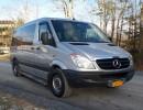 Used 2009 Mercedes-Benz Sprinter Van Shuttle / Tour  - Tuxedo Park, New York    - $19,309