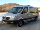 2009, Mercedes-Benz Sprinter, Van Shuttle / Tour