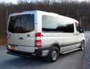 Used 2009 Mercedes-Benz Sprinter Van Shuttle / Tour  - Tuxedo Park, New York    - $19,309