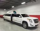 Used 2016 Cadillac Escalade ESV SUV Stretch Limo Pinnacle Limousine Manufacturing - Livonia, Michigan - $119,000