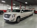 Used 2017 Cadillac Escalade ESV SUV Stretch Limo Pinnacle Limousine Manufacturing - Livonia, Michigan - $110,000