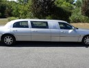 Used 2007 Lincoln Town Car Sedan Stretch Limo Federal - Plymouth Meeting, Pennsylvania - $17,500