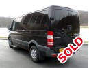 Used 2011 Mercedes-Benz Sprinter Van Shuttle / Tour  - Tuxedo Park, New York    - $23,488