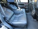 Used 2014 Lexus LX 570 SUV Limo Battisti Customs - St. Louis, Missouri - $99,995
