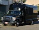Used 2011 Ford E-450 Mini Bus Limo Tiffany Coachworks - Fontana, California - $43,900