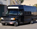 2007, Ford E-450, Mini Bus Limo, Krystal