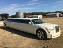 Used 2008 Chrysler 300 Sedan Stretch Limo American Limousine Sales - Valley View, Texas - $22,900