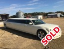 2008, Chrysler 300, Sedan Stretch Limo, American Limousine Sales